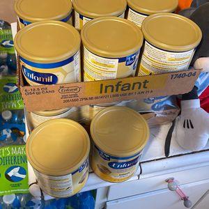 Enfamil Infant Formula for Sale in Lynwood, CA