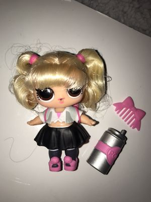 """Lol doll Hairgoals series """"Oops baby"""" for Sale in Portland, OR"""