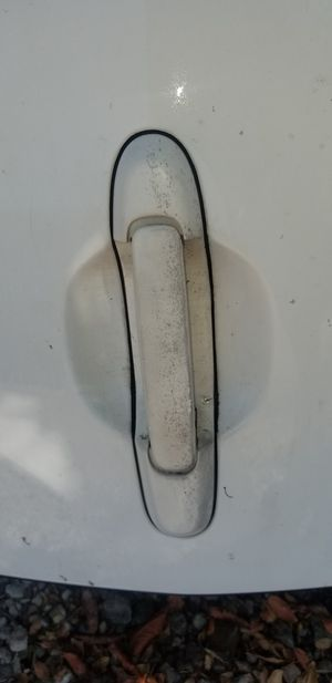 Sliding Door handles 2000-2003 toyota sienna for Sale in Garden Grove, CA