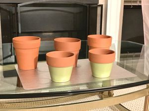 Plant pots for Sale in Foster City, CA