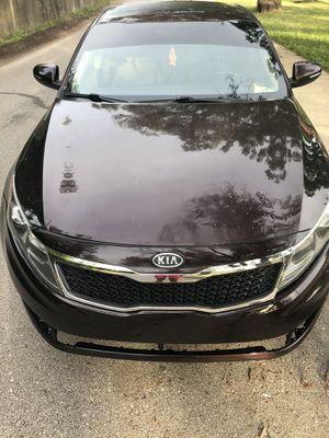 2012 Kia Optima for Sale in Kansas City, MO