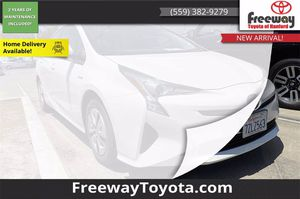 2017 Toyota Prius for Sale in Hanford, CA