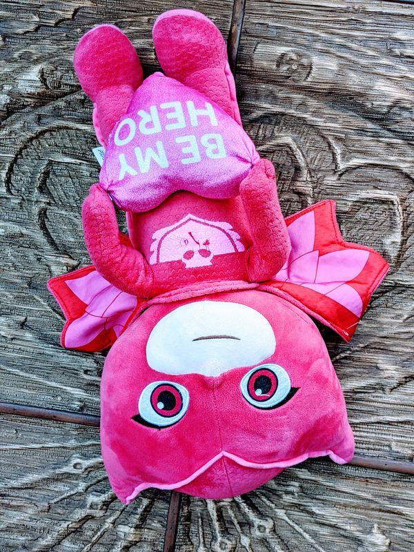 Giant PJ masks Owelette stuffed animal plush toy doll