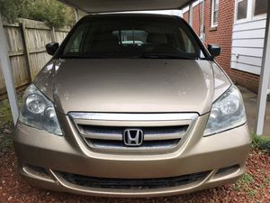 2005 Honda Odyssey for Sale in Hickory, NC