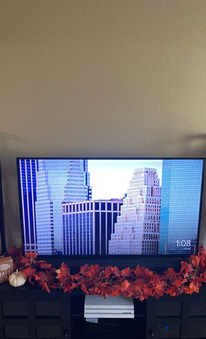 50 inch, Insignia TV for Sale in Calabasas, CA