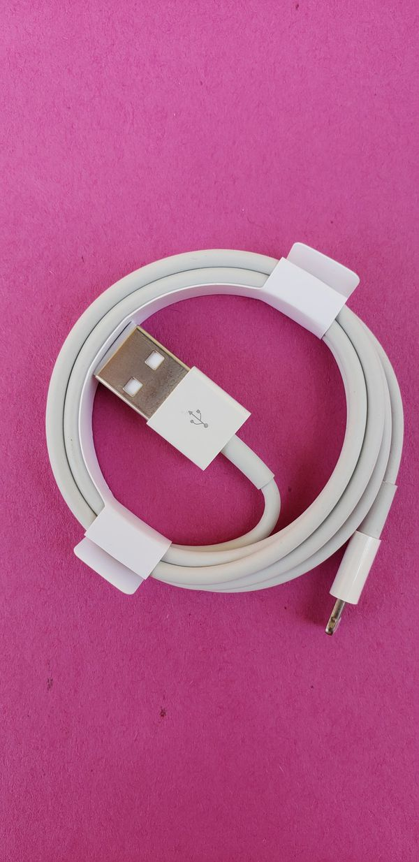 Apple lighting to USB Cables -iPad/iPhone/iPod/data cable 3ft