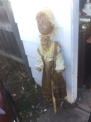 Scarecrow for Sale in Colorado Springs, CO