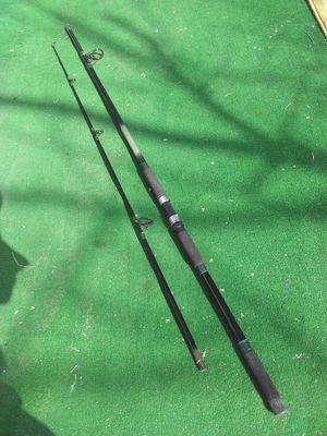 Used, Fishing ROD 11' feet Daiwa Eliminator for Sale for sale  Brooklyn, NY