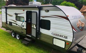 🙈Forest River Cherokee travel trailer 254Qֆ❗❗ for Sale in Claymont, DE