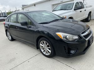 2013 Subaru Impreza !! AWD super Clean for Sale in Allen Park, MI
