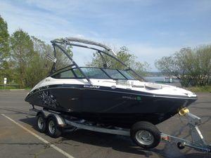 21' - 2014 Yamaha 212x Multi-sport Twin Jet Boat for Sale in Seattle, WA
