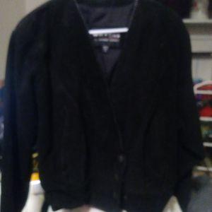 Women leather jacket for Sale in Lodi, CA