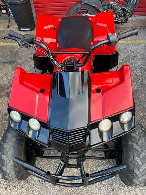 ATV RED 2017 for Sale in Aventura, FL