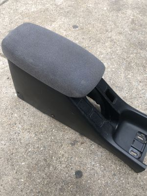 Acura Integra DC2 Parts Center Armrest for Sale in Brooklyn, NY
