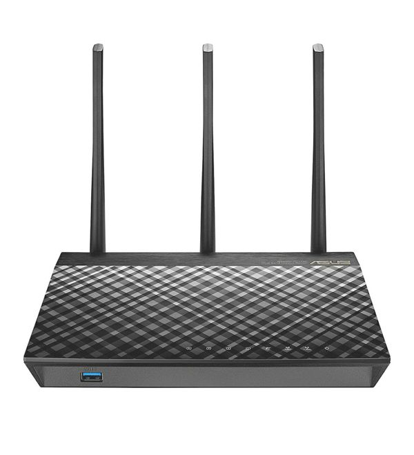 Asus router 1750