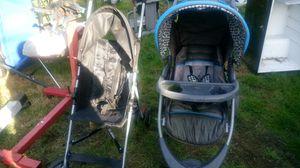 Baby strollers for Sale in Aberdeen, WA