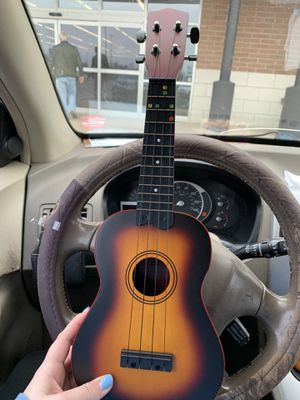 Ukulele for Sale in Choctaw, OK