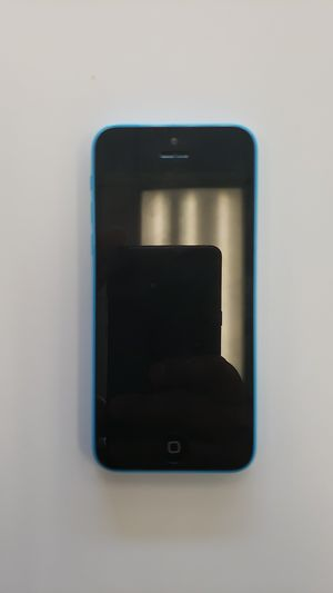 Iphone 5c for Sale in Bay Lake, FL