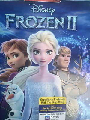 Frozen 2 for Sale in Downey, CA