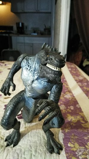 Godzilla collectible toy for Sale in Orlando, FL