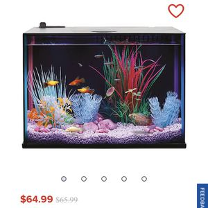 Fish tank for Sale in Edmond, OK