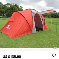 Camping tent 6 to 8 persons for Sale in Los Angeles,  CA