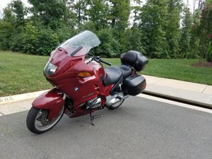 BMW R1100 RT motorcycle 1997 for Sale in South Riding, VA