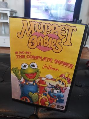 Rare!!! MUPPET BABIES complete series for Sale in Germantown, MD