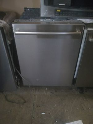 Bosch stainless steel dishwasher home and kitchen appliances for Sale in San Luis Obispo, CA