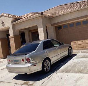 02 Lexus is300 for Sale in Surprise, AZ