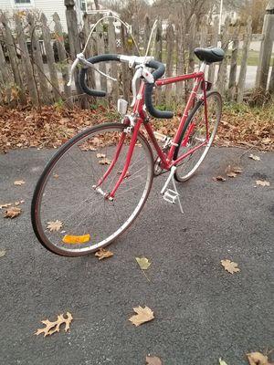 "Vintage 80's 23"" Marukin M420 (Men's) 12 Speed Road Bike for Sale in Weymouth, MA"