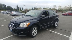 2011 dodge caliber mainstreet automatic for Sale in Everett, WA