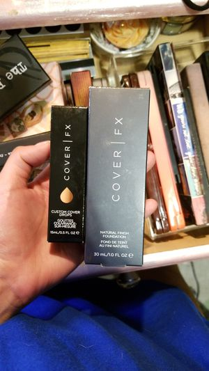 Cover fx foundation. for Sale in San Francisco, CA