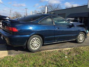 1998 Acura Integra 2 Dr completo para partes for Sale in Dallas, TX