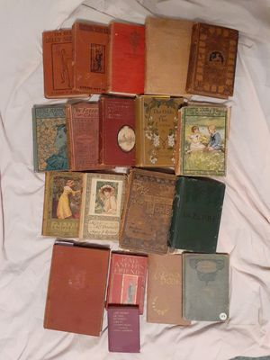 Antique Books for Sale in Ocala, FL