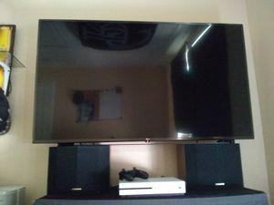 """LG 55"""" flat screen TV for Sale in Black Hawk, CO"""