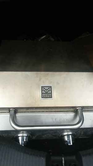 Master forge for Sale in Detroit, MI
