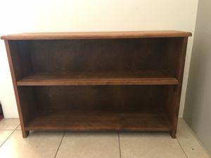 Bookshelf for Sale in Payson, AZ
