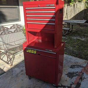 Craftsman Tool Box for Sale in Miami, FL
