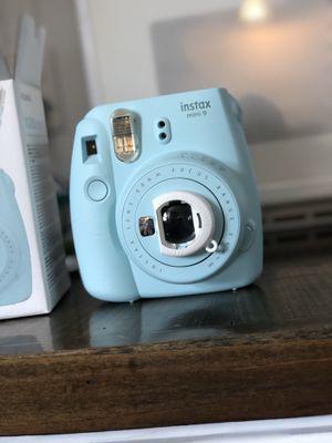 Fuji Film Instax Mini 9 camera for Sale in Indianapolis, IN