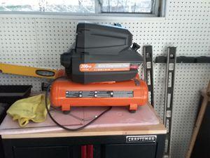 Rigid. Compresser for Sale in Roselle, IL
