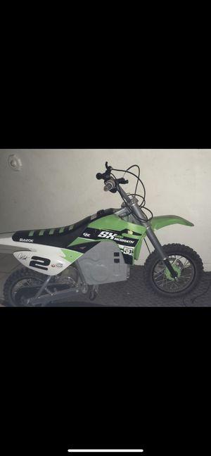 Dirt bike for Sale in Fresno, CA