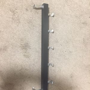IKEA TJUSIG Door Rack for Sale in Hyattsville, MD