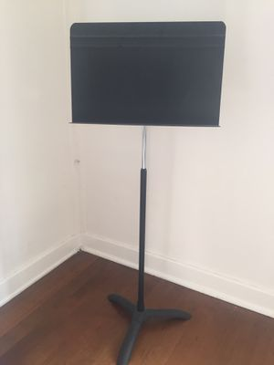Music stand-like new for Sale in San Diego, CA