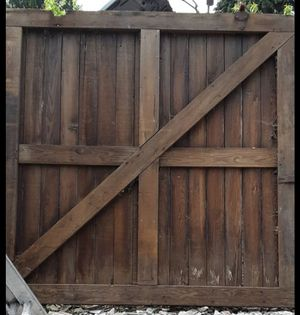 Vintage Barn door from kent Valley $200 OBO for Sale in Kent, WA