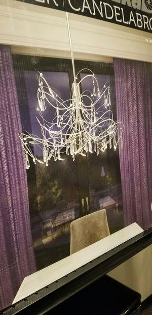 Led chandelier for Sale in Modesto, CA