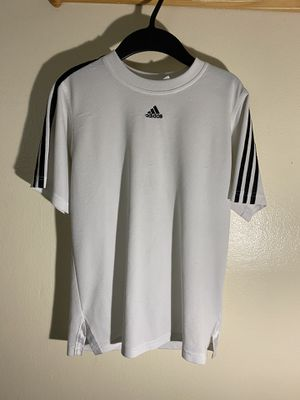 Boys Adidas Sports Training White - Size XS ($5) for Sale in Miami, FL