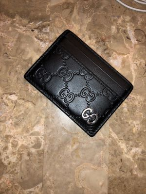Gucci wallet men's/woman's for Sale in New Port Richey, FL