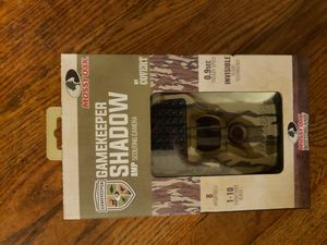 Gamekeeper shadow camera for Sale in Kingsport, TN