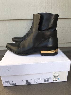 Chloe boots $1150 for $290 NOW for Sale in Seattle, WA